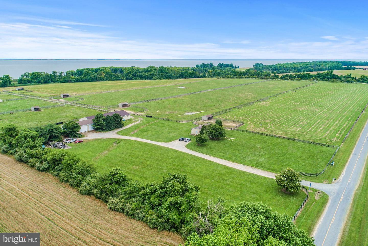 Additional photo for property listing at 6520 Swan Creek Rd  Rock Hall, Maryland 21661 United States