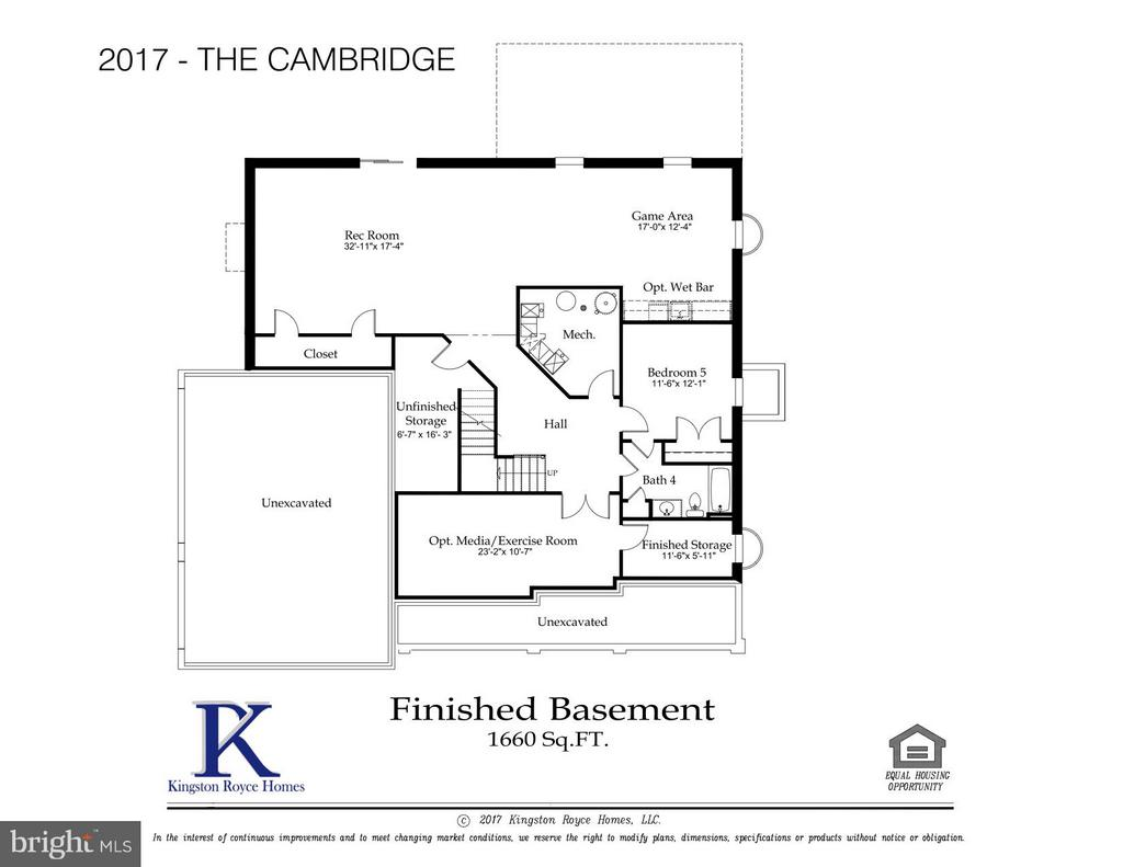 Cambridge Model Finished Basement Optional - 3859 GANELL PL, FAIRFAX