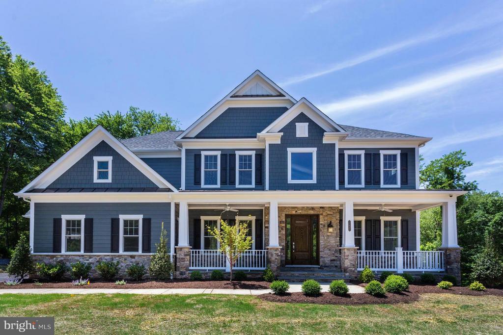 3859  GANELL PLACE, Fairfax, Virginia