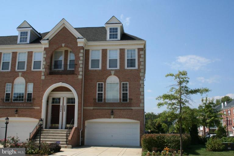 Other Residential for Rent at 2302 Noblewood Rd Edgewater, Maryland 21037 United States