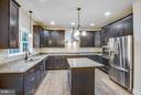 Gorgeous Cabinetry - 12209 DELL WAY, FREDERICKSBURG