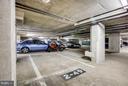 Parking Space - 851 GLEBE RD #803, ARLINGTON
