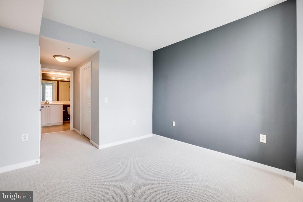 Bedroom (Master) - 851 GLEBE RD #803, ARLINGTON