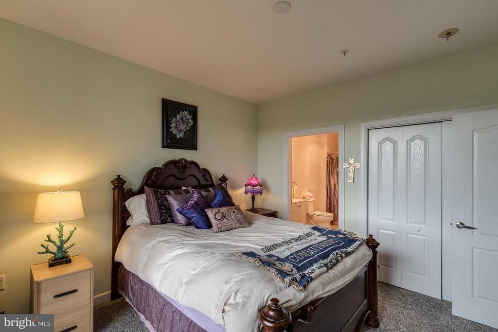 Bedroom - 400 CAMERON STATION BLVD #338, ALEXANDRIA