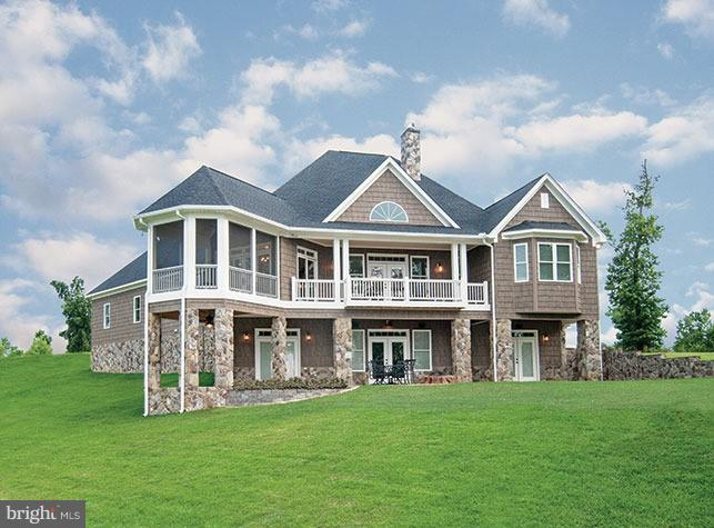 Single Family Homes for Sale at Mineral, Virginia 23117 United States