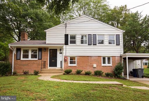 Property for sale at 1206 Priscilla Ln, Alexandria,  VA 22308