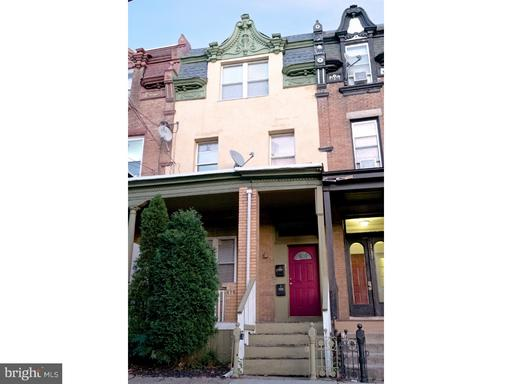 Property for sale at 115 S 43rd St, Philadelphia,  PA 19104