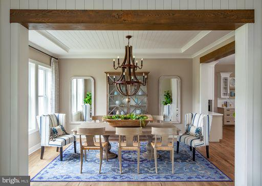 Rosslyn Dining Room - 1641 GRAND MEADOW DR, GAMBRILLS