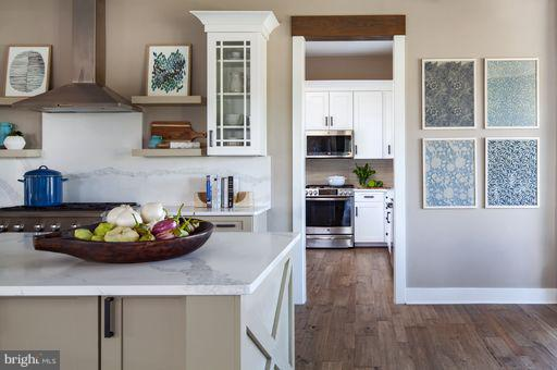 Rosslyn Kitchen - 1641 GRAND MEADOW DR, GAMBRILLS