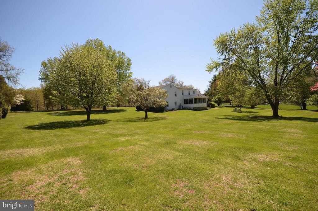Wonderful 1.44 Acre Flat Lot - 14490 LIGHTNER RD, HAYMARKET