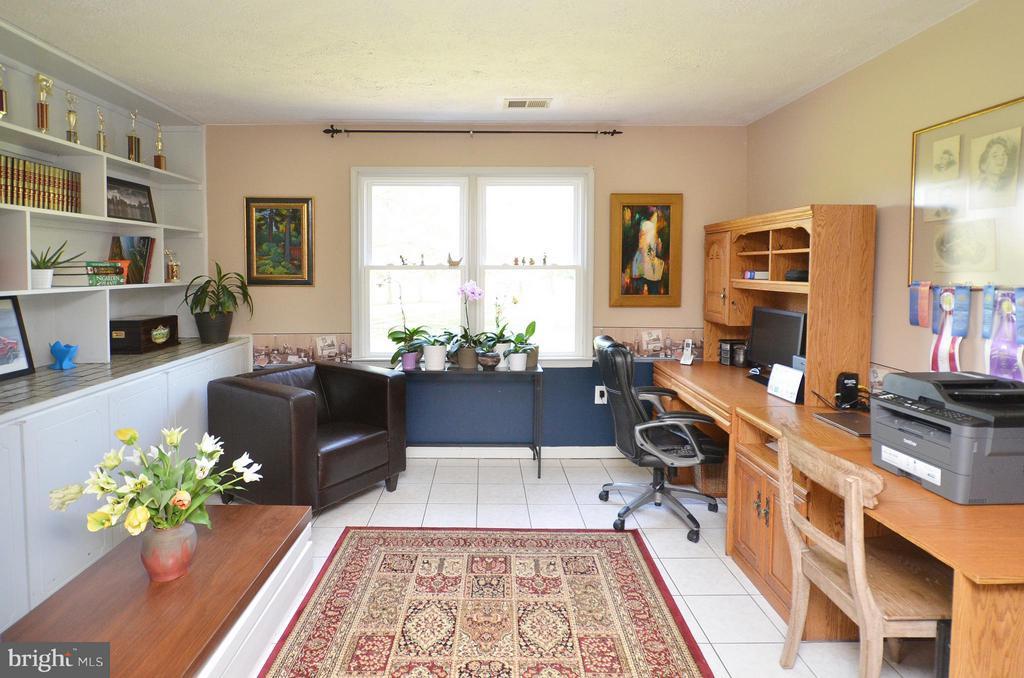 Bedroom or Office - 14490 LIGHTNER RD, HAYMARKET