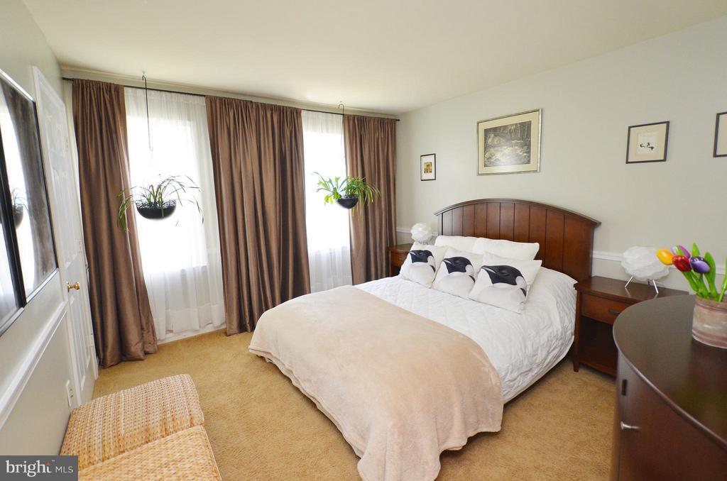 Bedroom - 14490 LIGHTNER RD, HAYMARKET