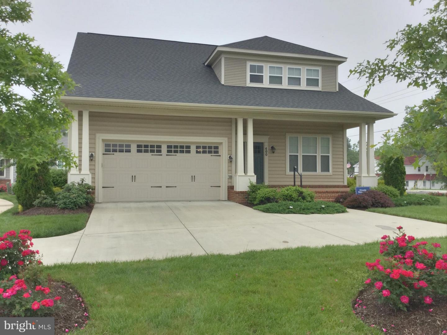 Single Family for Sale at 400 Shipyard Way Dowell, Maryland 20629 United States