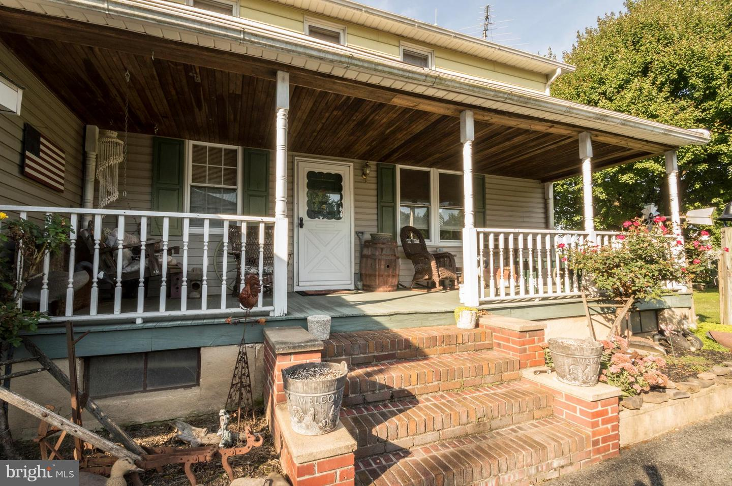 Single Family for Sale at 103 Craigtown Rd Port Deposit, Maryland 21904 United States