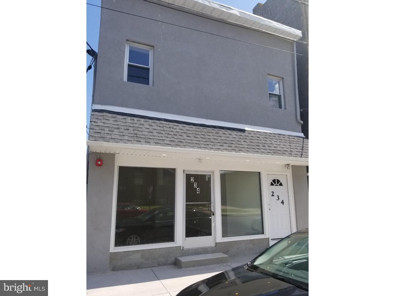 234-236 N CLINTON Avenue  Trenton, Nueva Jersey 08609 Estados Unidos