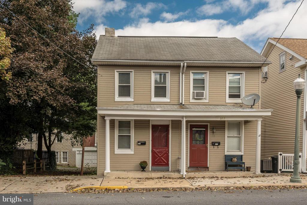 375 E MAIN STREET, Manheim Township in LANCASTER County, PA 17543 Home for Sale