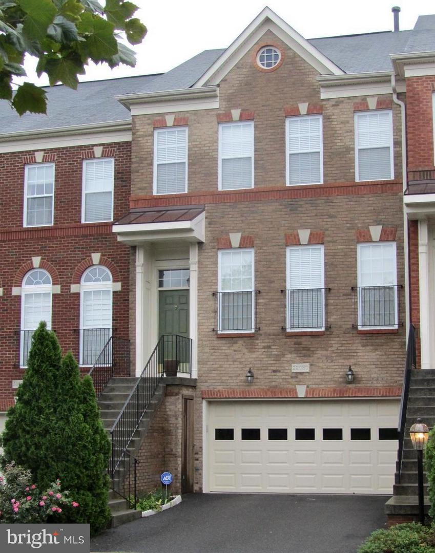 Other Residential for Rent at 22050 Dilworth Sq Broadlands, Virginia 20148 United States