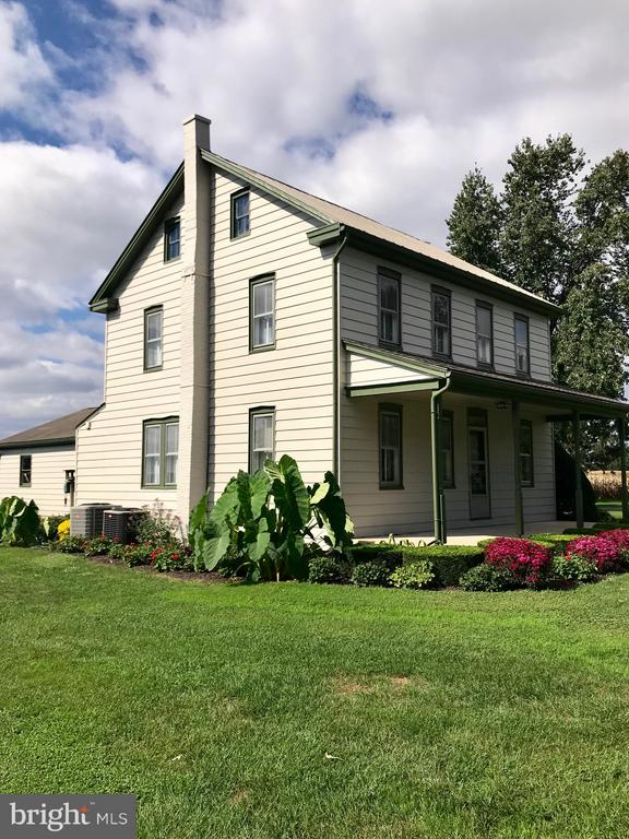 819  FRUITVILLE PIKE, Manheim, Pennsylvania