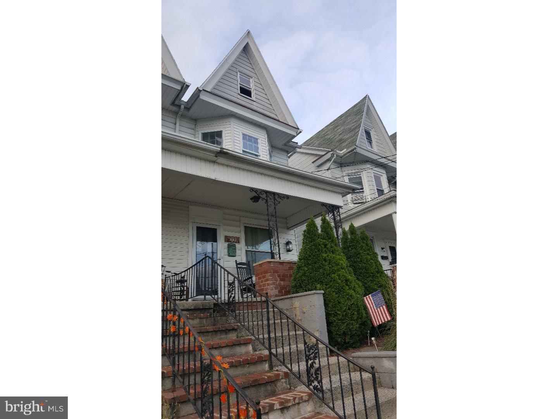Μονοκατοικία για την Πώληση στο 337 W FRACK Street Frackville, Πενσιλβανια 17931 Ηνωμενεσ Πολιτειεσ