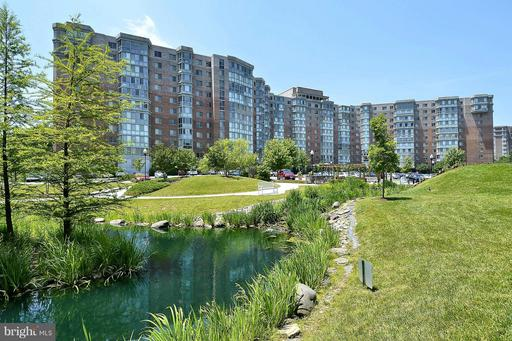 3100 Leisure World Blvd N #508, Silver Spring, MD 20906