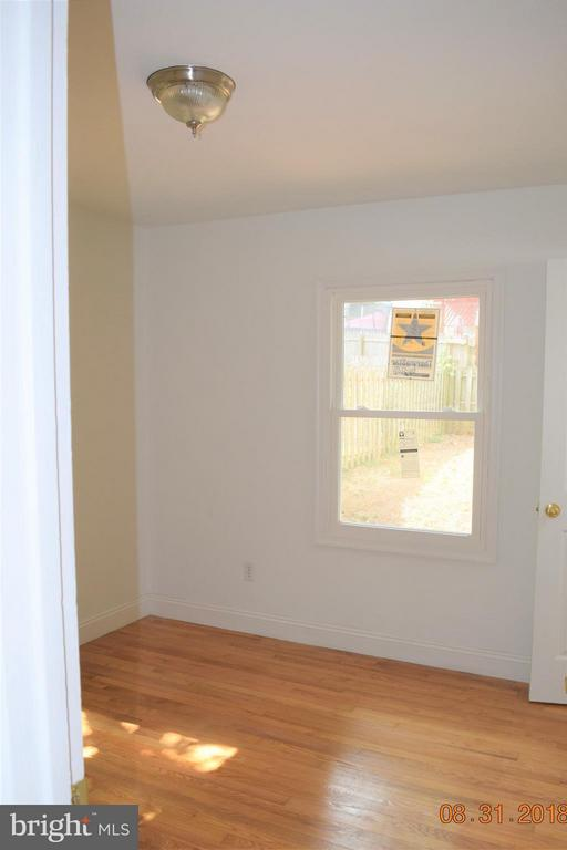 Bedroom - 516 70TH PL, CAPITOL HEIGHTS