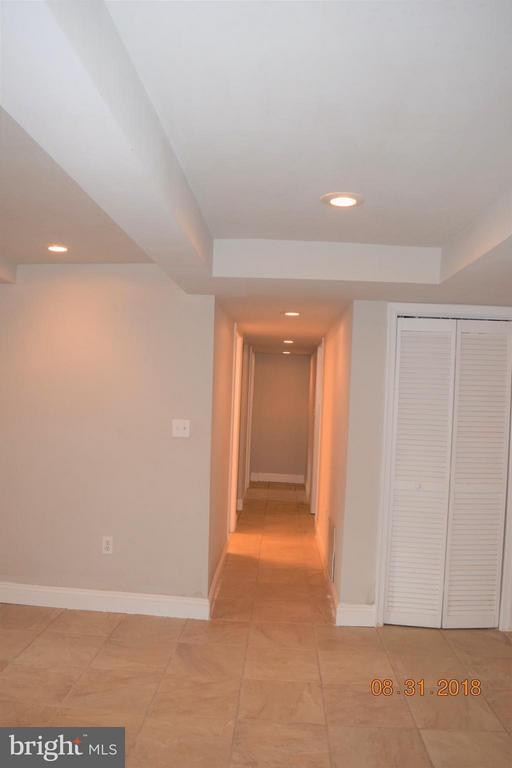 Basement - 516 70TH PL, CAPITOL HEIGHTS