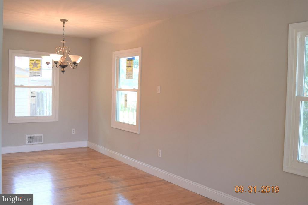 Dining Room - 516 70TH PL, CAPITOL HEIGHTS