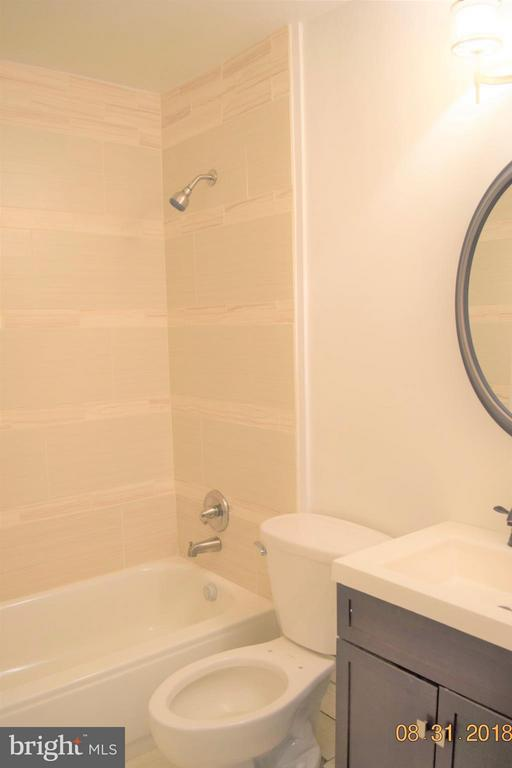 Bath - 516 70TH PL, CAPITOL HEIGHTS