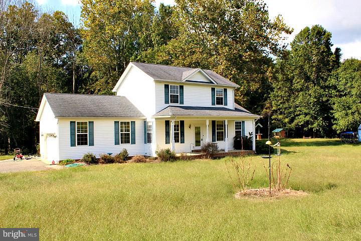 Single Family for Sale at 23975 Millrace Way Clements, Maryland 20624 United States