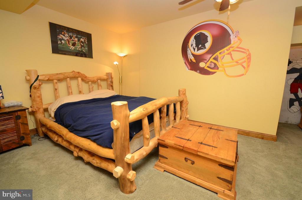 Lower Level Bonus/6th Bedroom - 2808 DEEPWATER TRL, EDGEWATER