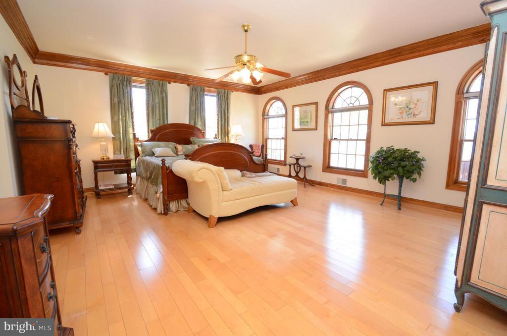 Master Bedroom - 2808 DEEPWATER TRL, EDGEWATER