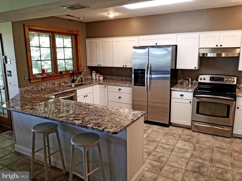 2nd Kitchen - 2808 DEEPWATER TRL, EDGEWATER