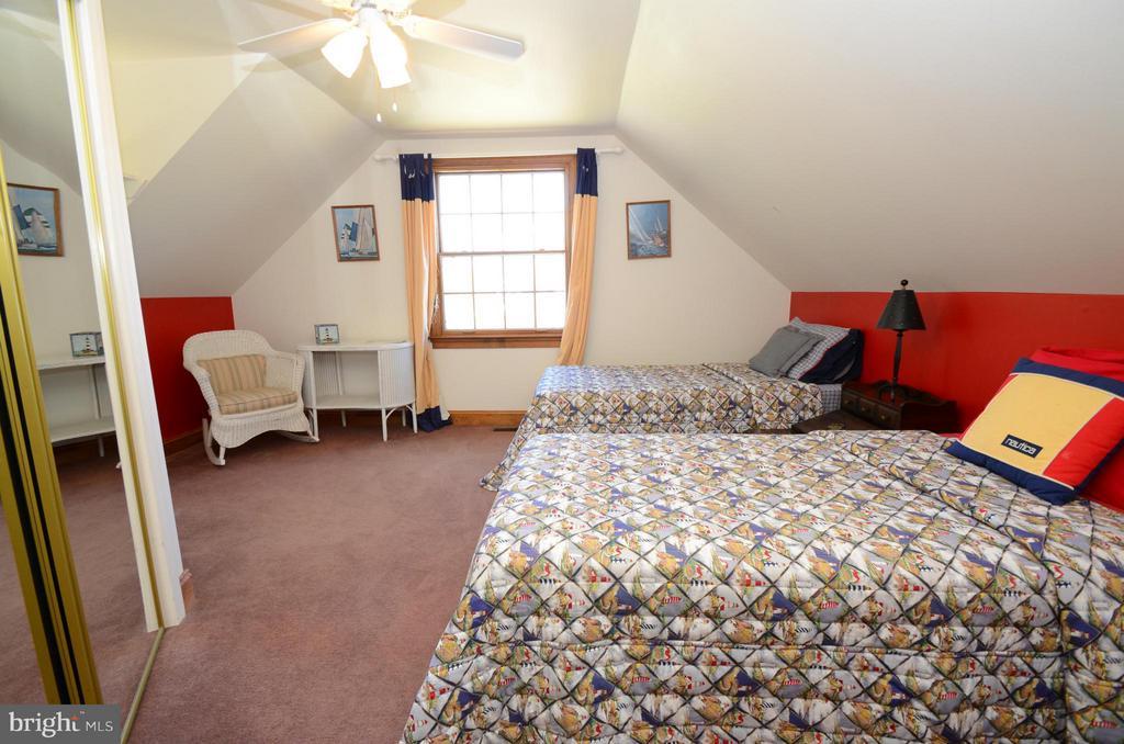 Two Bedroom Guest Suite - 2808 DEEPWATER TRL, EDGEWATER