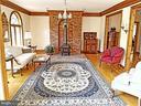 Living Room - 2808 DEEPWATER TRL, EDGEWATER