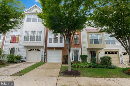 Property for sale at 8126 Mallard Shore Dr, Laurel,  MD 20724