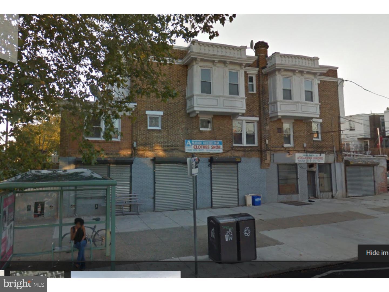一戸建て のために 賃貸 アット 5401 W BERKS Street Philadelphia, ペンシルベニア 19131 アメリカ