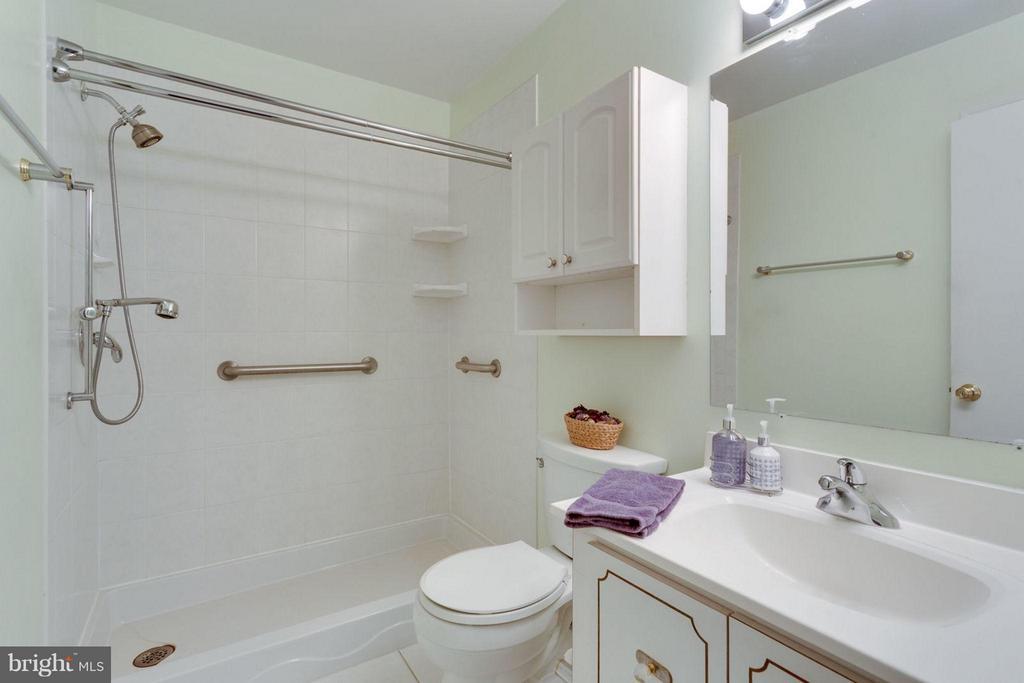 En Suite Master Bath - 8317 EPINARD CT, ANNANDALE