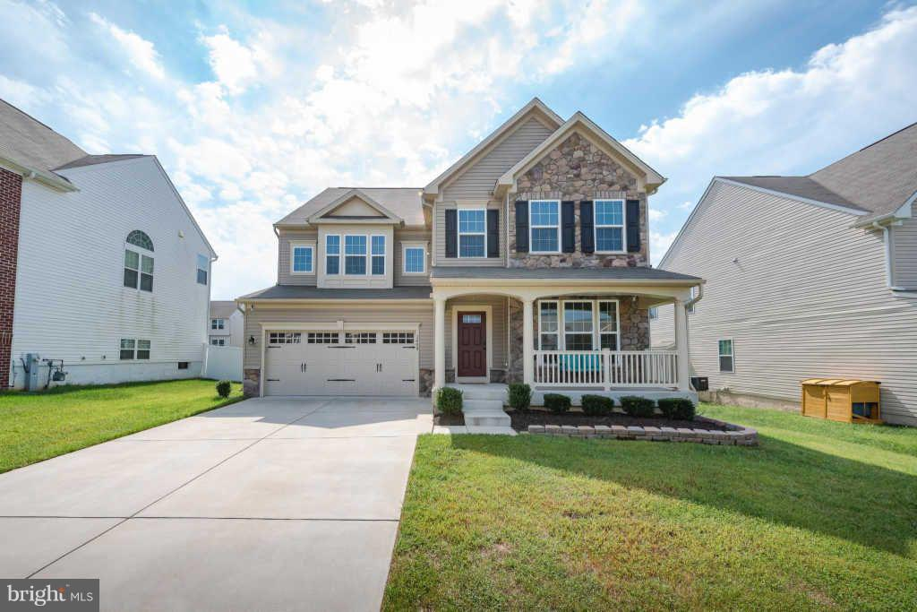 Other Residential for Rent at 3609 Bertram Dr Aberdeen, Maryland 21001 United States