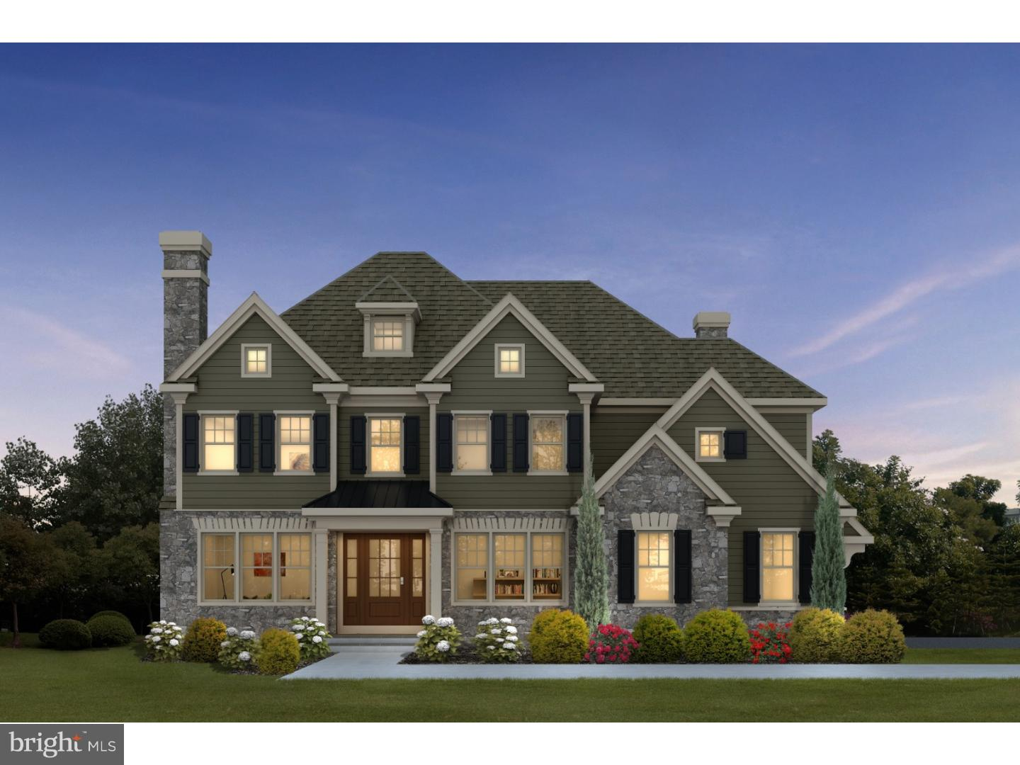 Photo of home for sale at 1616 Brackenville Road, Hockessin DE