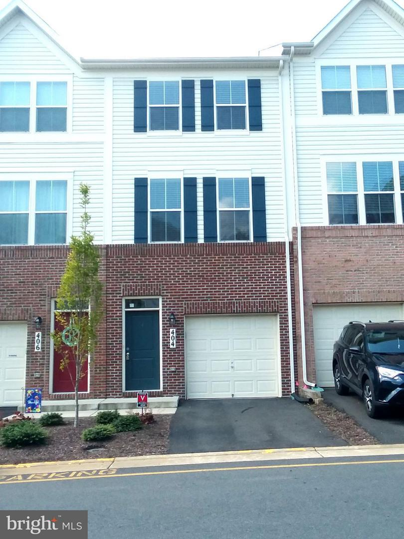 Other Residential for Rent at 404 Woodstream Cir Stafford, Virginia 22556 United States