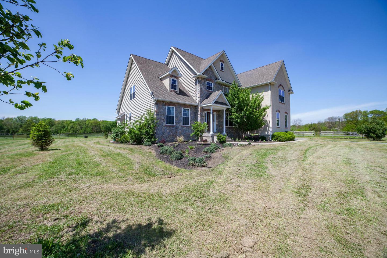 Farm for Sale at 279 Joe Meltz Rd Warwick, Maryland 21912 United States