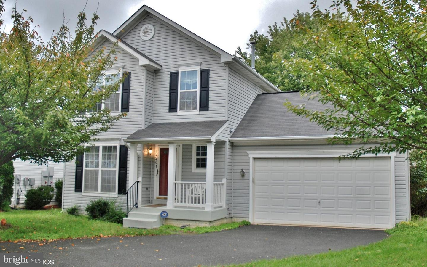 Other Residential for Rent at 12203 Emerald Way Germantown, Maryland 20876 United States