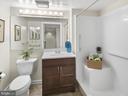 Bath - 900 TAYLOR ST #525, ARLINGTON