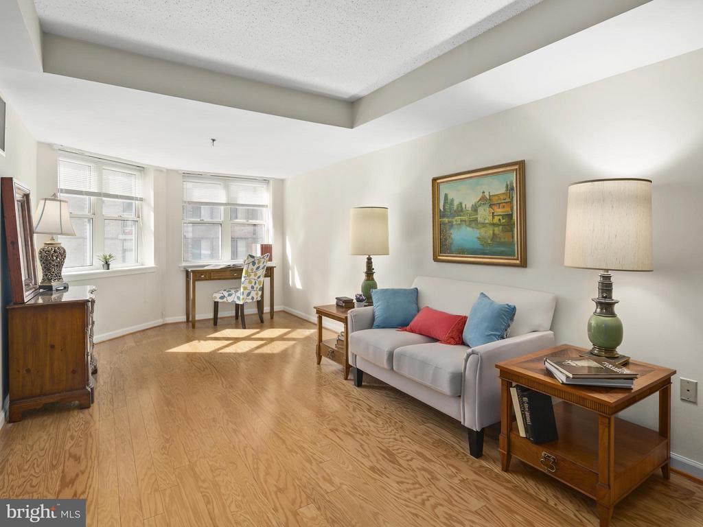 Bedroom - 900 TAYLOR ST #525, ARLINGTON
