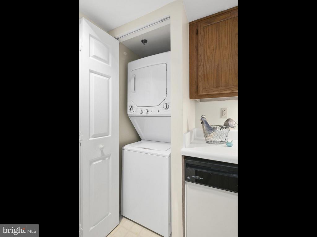 Interior (General) - 900 TAYLOR ST #525, ARLINGTON