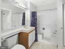 Bath (Master) - 900 TAYLOR ST #2110, ARLINGTON