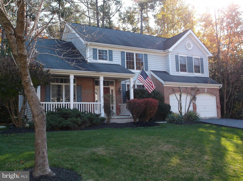 Single Family Homes 용 매매 에 Solomons, 메릴랜드 20688 미국