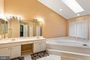 Bath (Master) - 46913 ANTLER CT, STERLING
