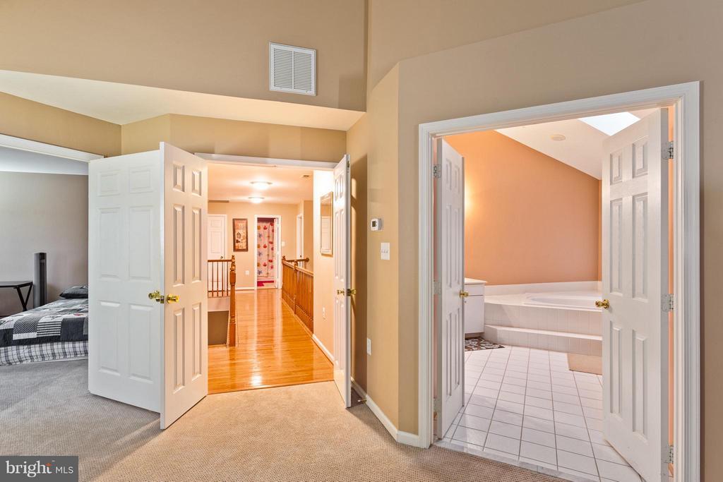 Bedroom (Master) - 46913 ANTLER CT, STERLING