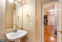 Bath - 46913 ANTLER CT, STERLING
